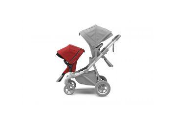 CRO KID závěsy pro  fitting babysedadlos  535 - 1