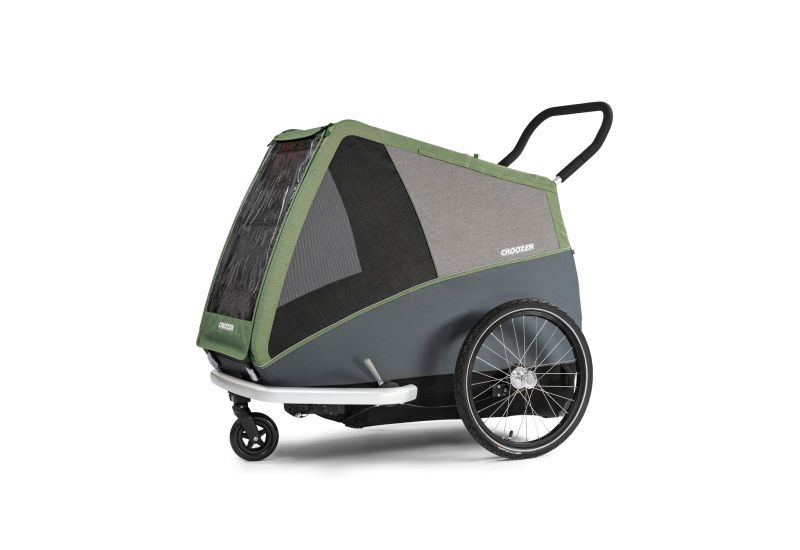 CROOZER DOG XXL 2018 - 2