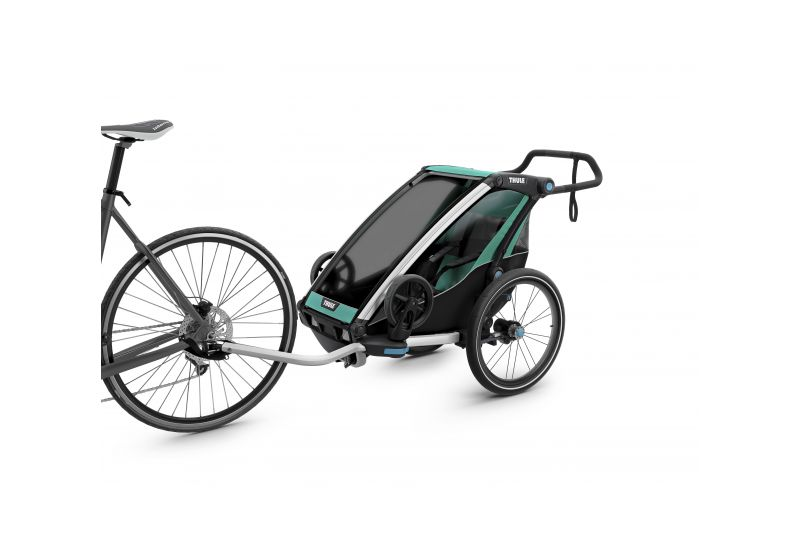 THULE CHARIOT CTS LITE1, BLUEGRASS - 1