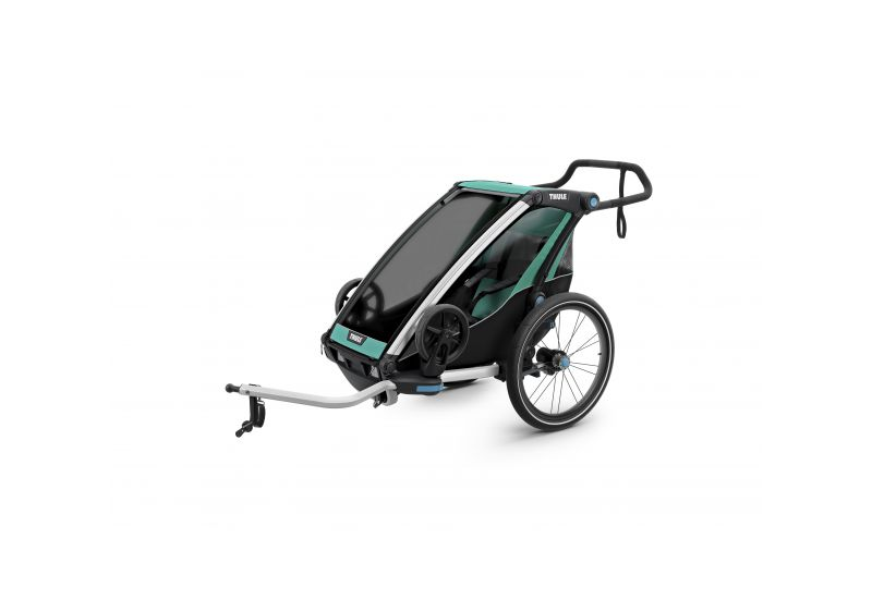 THULE CHARIOT CTS LITE1, BLUEGRASS - 2