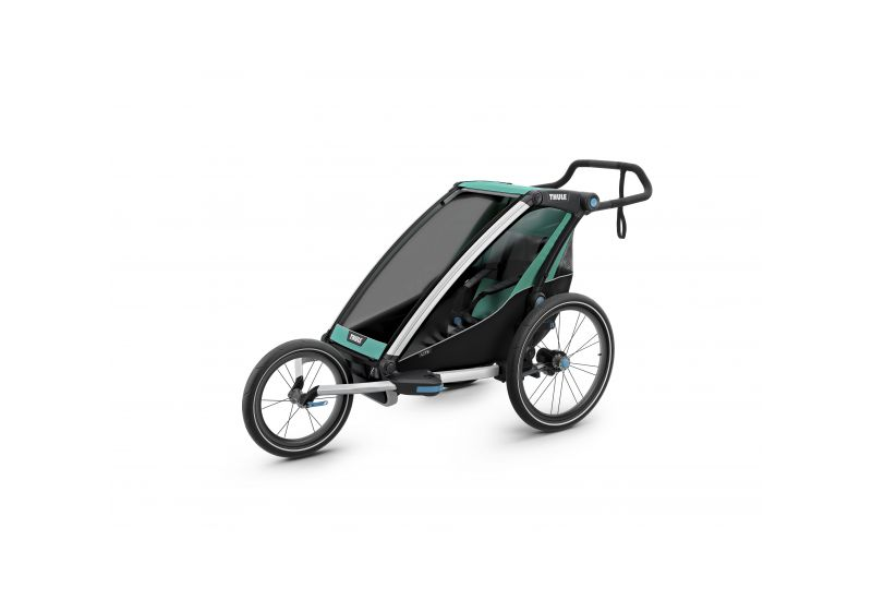 THULE CHARIOT CTS LITE1, BLUEGRASS - 3