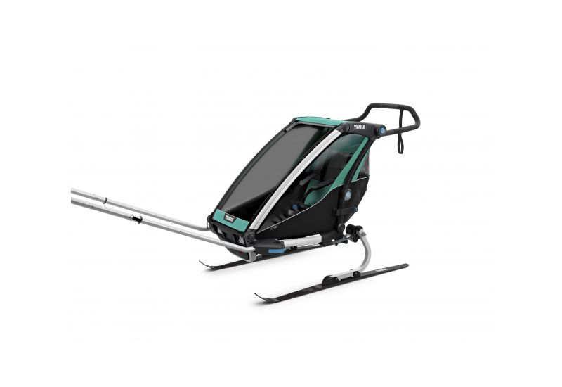 THULE CHARIOT CTS LITE1, BLUEGRASS - 4