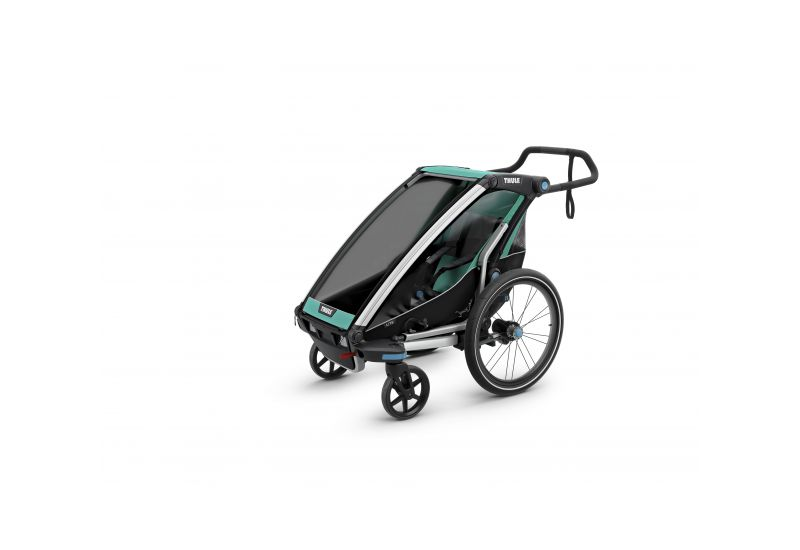 THULE CHARIOT CTS LITE1, BLUEGRASS - 6