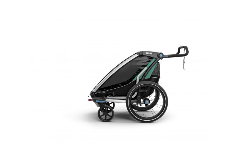 THULE CHARIOT CTS LITE1, BLUEGRASS - 7