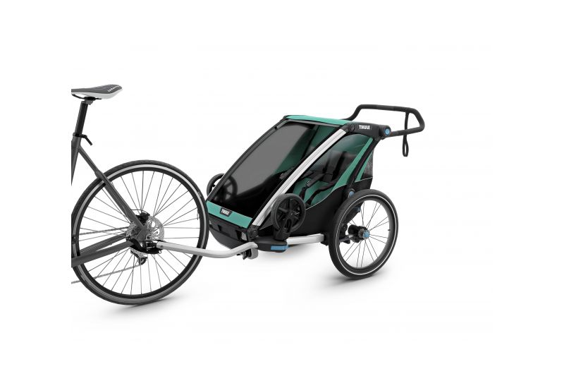 THULE CHARIOT CTS LITE2, BLUEGRASS - 1