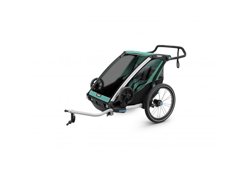 THULE CHARIOT CTS LITE2, BLUEGRASS - 2