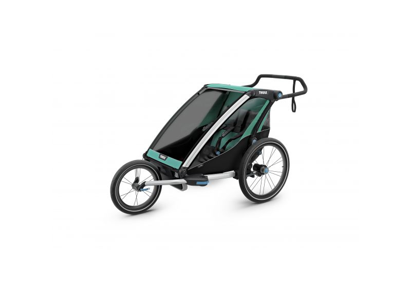 THULE CHARIOT CTS LITE2, BLUEGRASS - 3