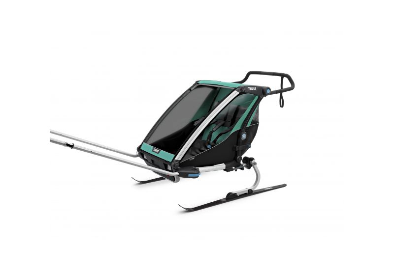 THULE CHARIOT CTS LITE2, BLUEGRASS - 4