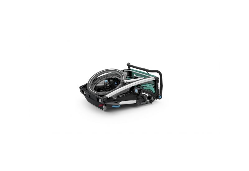 THULE CHARIOT CTS LITE2, BLUEGRASS - 5