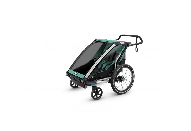 THULE CHARIOT CTS LITE2, BLUEGRASS - 6