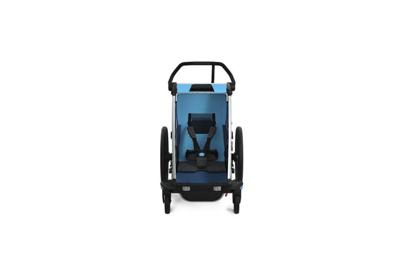 THULE CHARIOT CTS CROSS1, BLUE - 6