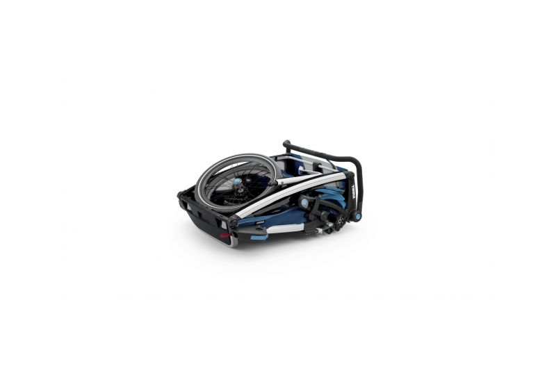 THULE CHARIOT CTS CROSS2, BLUE - 5