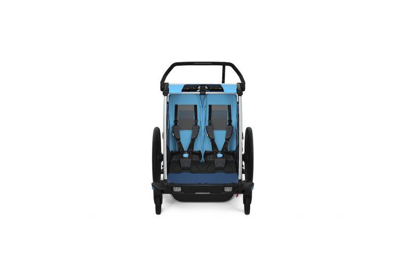 THULE CHARIOT CTS CROSS2, BLUE - 6