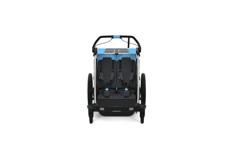 THULE CHARIOT CTS SPORT2, BLUE 2019 - 6