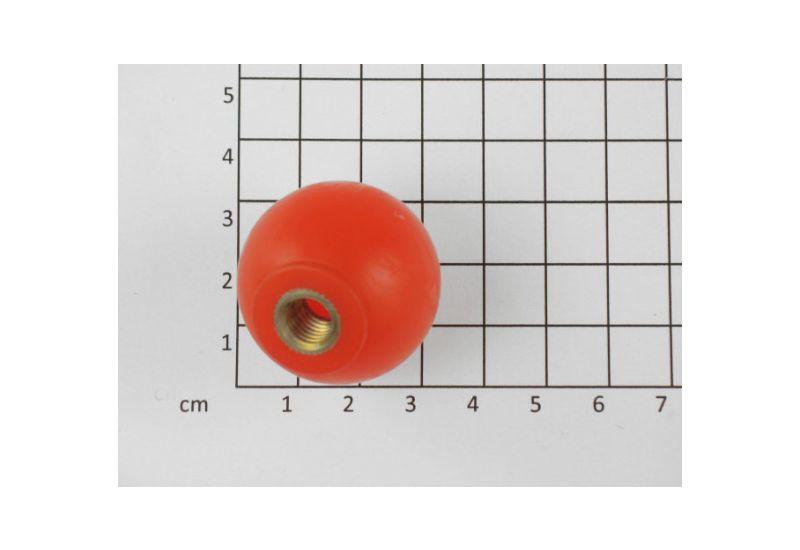 CRO KID červen á kulička parkovací brzdy - 2