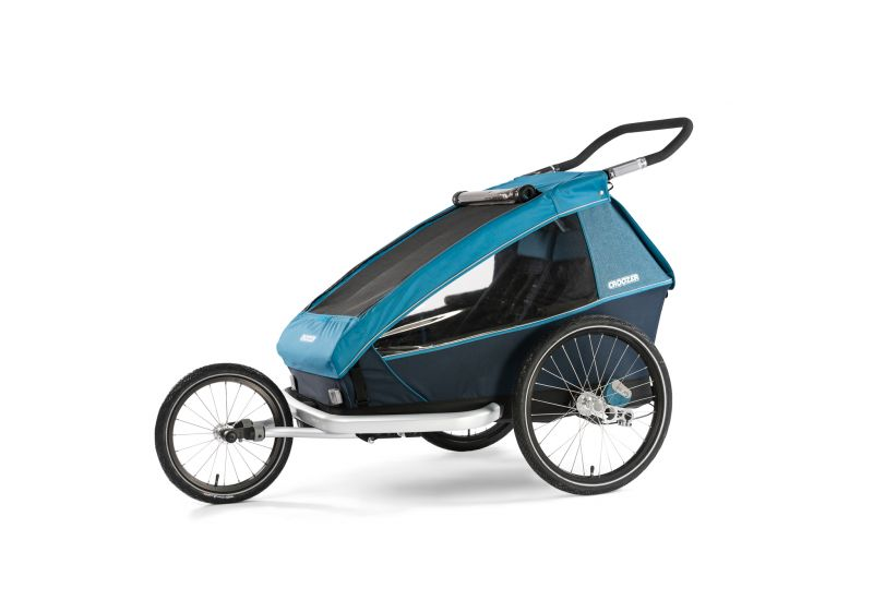 CROOZER KID FOR 2 PLUS 2019 - 3