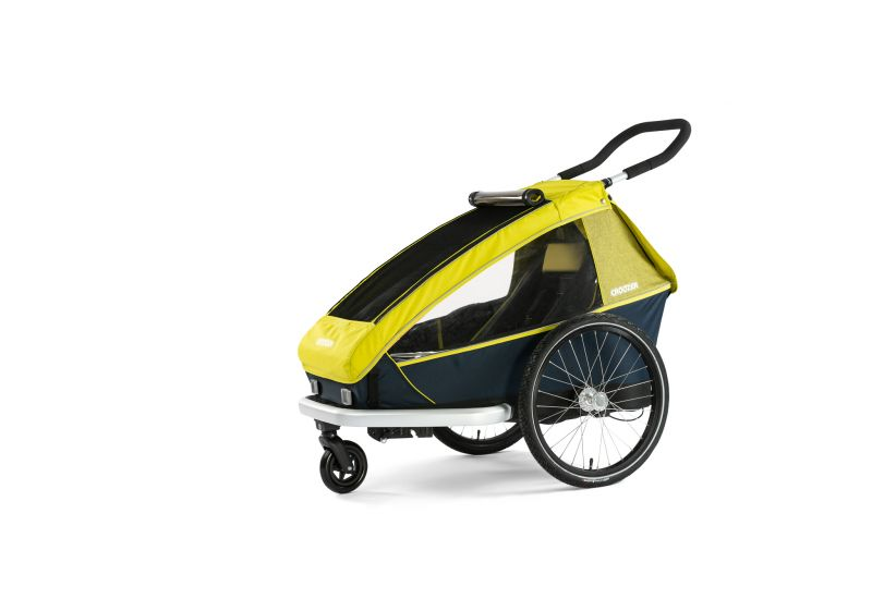 CROOZER KID FOR 1 2019 - 2