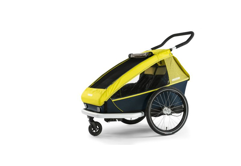 CROOZER KID FOR 2 2019 - 2