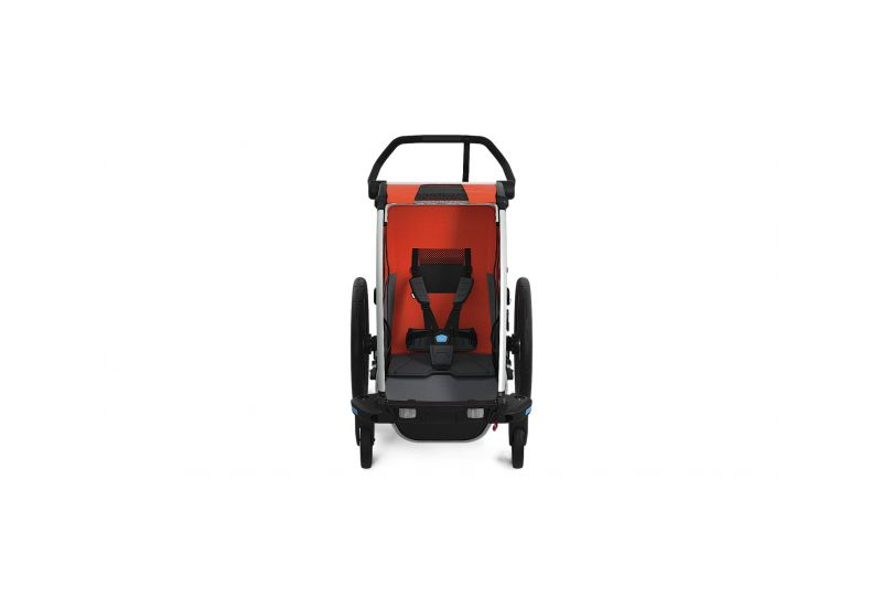 THULE CHARIOT CTS CROSS1, ORANGE - 6