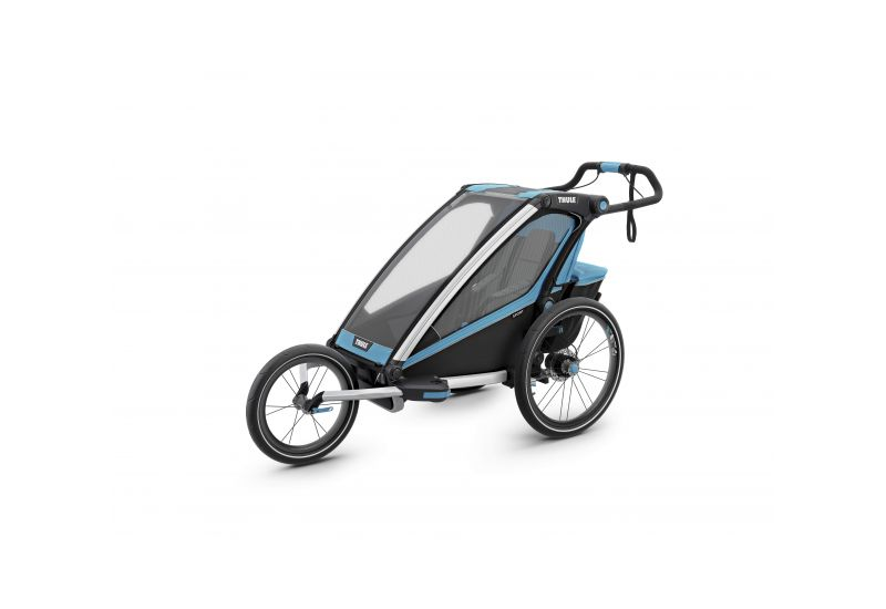 THULE CHARIOT CTS SPORT1, BLUE 2019 - 3