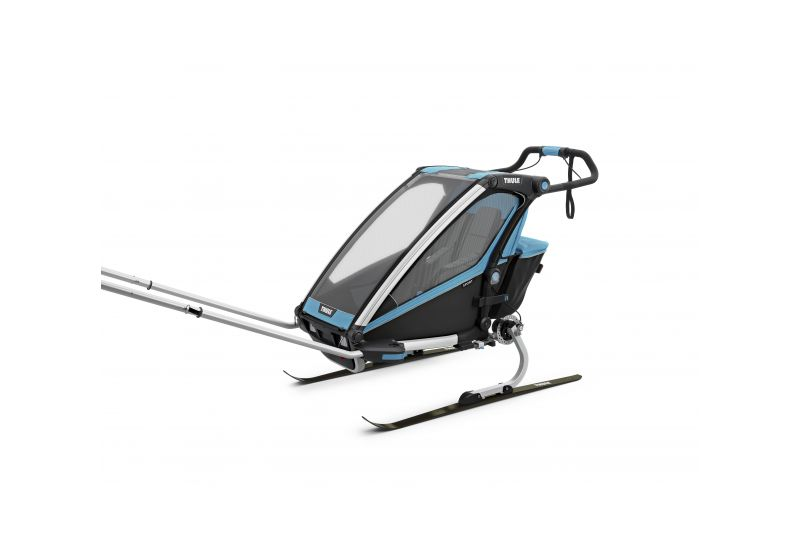 THULE CHARIOT CTS SPORT1, BLUE 2019 - 4
