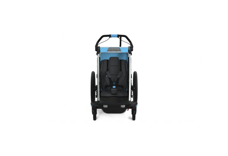 THULE CHARIOT CTS SPORT1, BLUE 2019 - 5