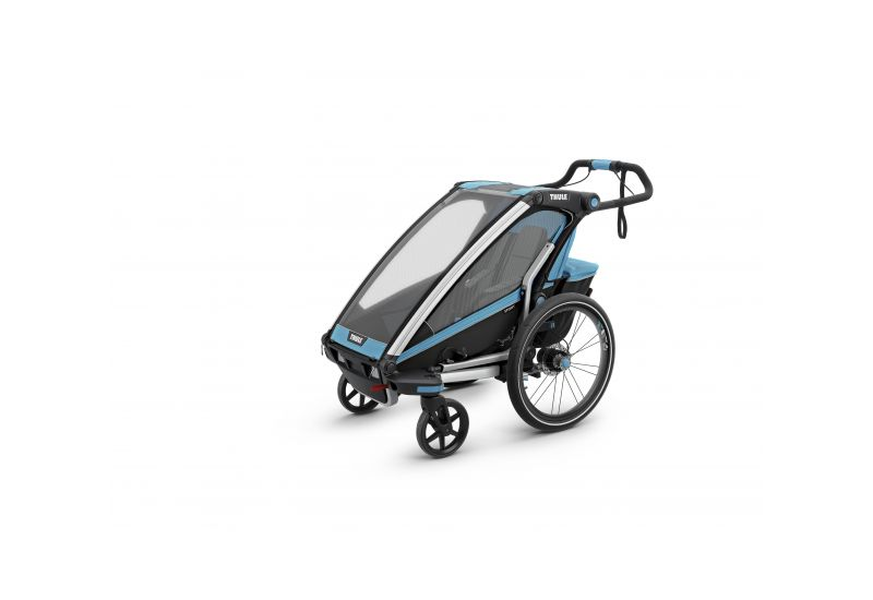 THULE CHARIOT CTS SPORT1, BLUE 2019 - 6