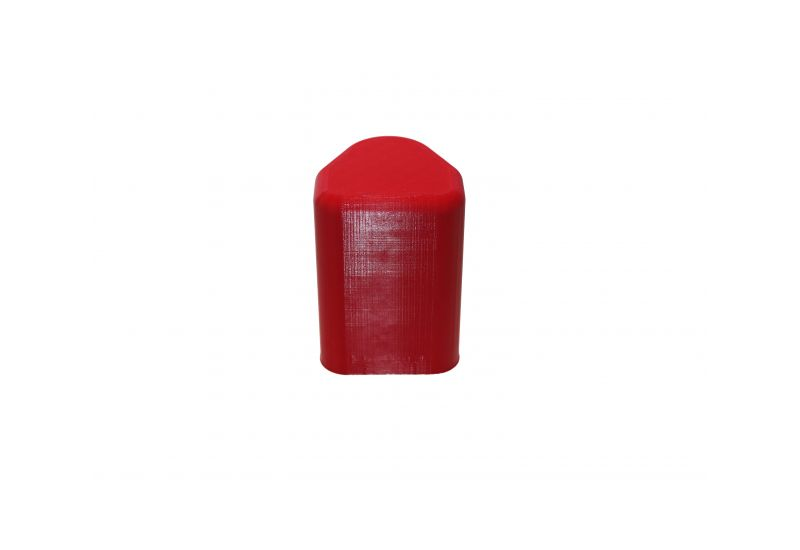 THU Kraton Grip End Plugs - 1