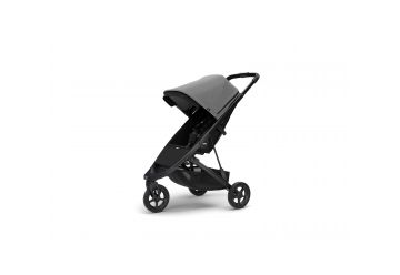 Thule RideAlong měkká vložka Light Grey / Orange - 1