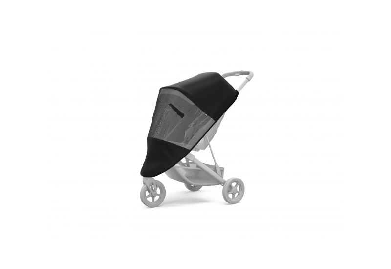 Thule RideAlong Mini Zinnia Orange - 5