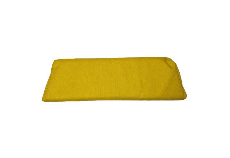CRO KID polštářek žlutý pro  sedadlo   737 - 1