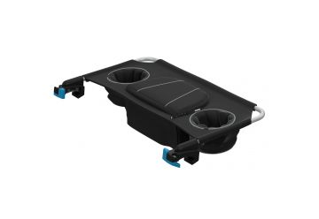 THULE SLEEK BLACK ON BLACK - 1