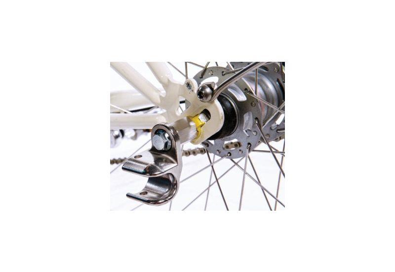 THULE CHARIOT THRU AXLE Spectro Internal Hub Adapter - 1