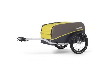 CROOZER CARGO M Kalle LEMON GREEN 2020 - 1
