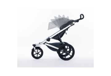 THULE URBAN GLIDE I BLUE DOUBLE - 1