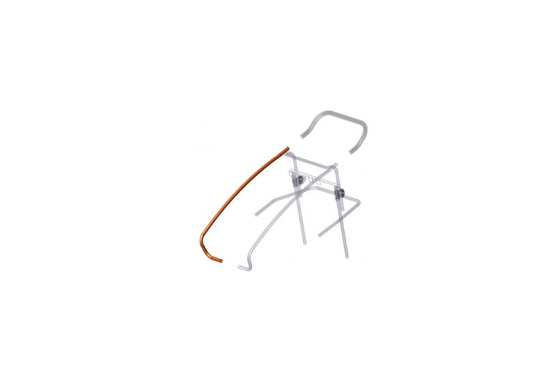 CRO KID rám pravý postranní kid2 2010 - 1