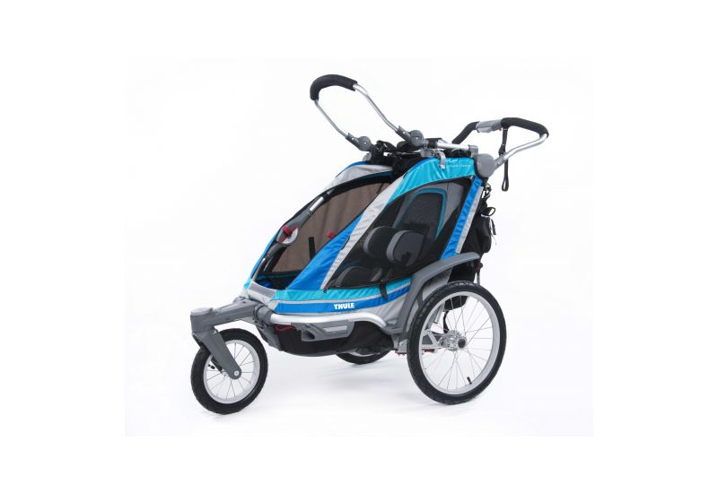 THULE CTS CHINOOK 2 BLUE - 1
