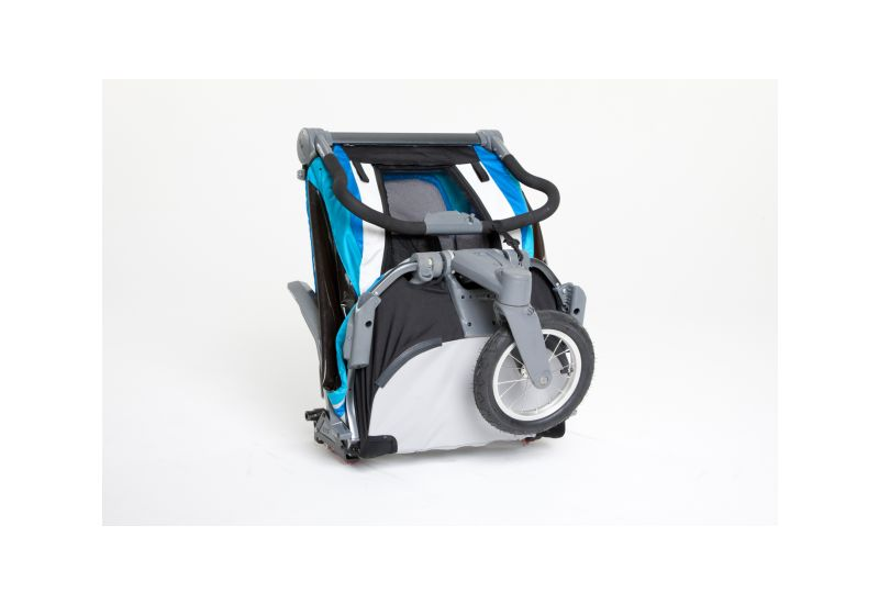 THULE CTS CHINOOK 2 BLUE - 4