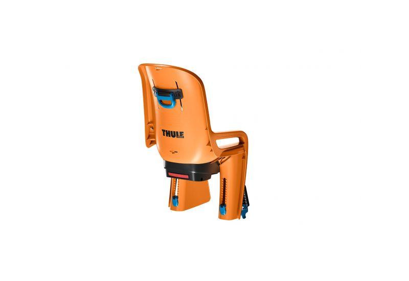 Thule RideAlong Zinnia Orange - 2