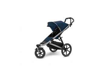 THULE URBAN GLIDE 2 MAJOLICA BLUE SINGLE 2020 - 1