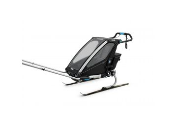 THULE CHARIOT SPORT 2 BLACK 2020 - 1