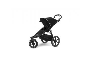 THULE URBAN GLIDE 2 2021 BLACK DOUBLE - 1