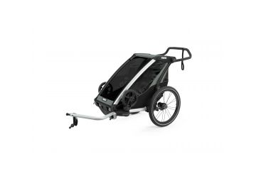 THULE CHARIOT  LITE1, AGAVE 2021 - 1