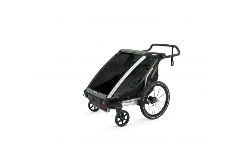 THULE CHARIOT  LITE2, AGAVE 2021 - 2