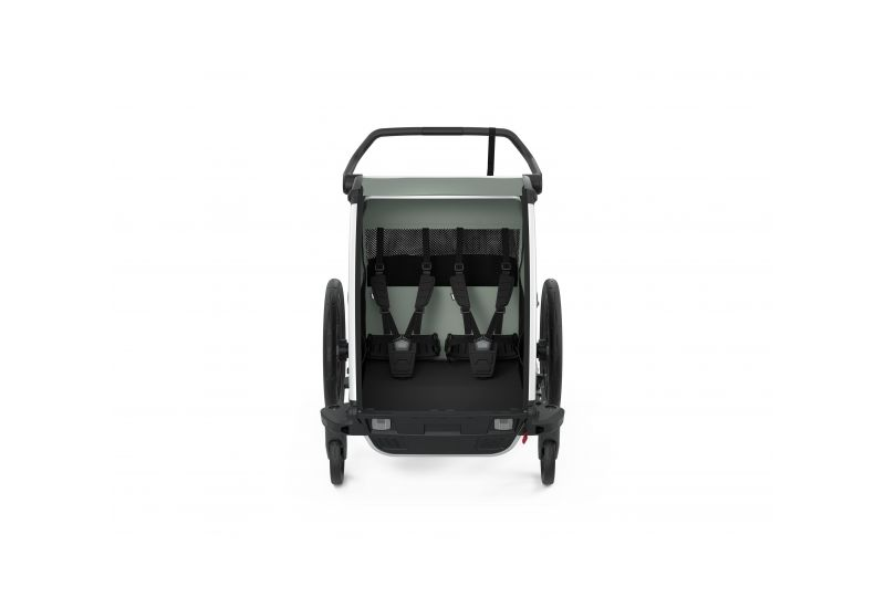 THULE CHARIOT  LITE2, AGAVE 2021 - 6