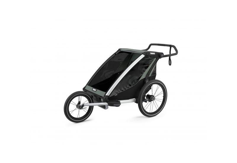THULE CHARIOT  LITE2, AGAVE 2021 - 7