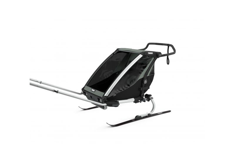 THULE CHARIOT  LITE2, AGAVE 2021 - 8