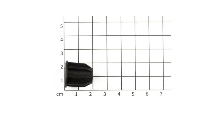 CRO KID plastový koncovka pro  přední kolo trubka - 3