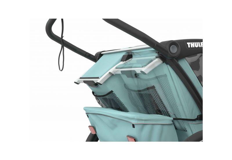 THULE CHARIOT CROSS 2 ALASKA 2021 Thule Thule Chariot