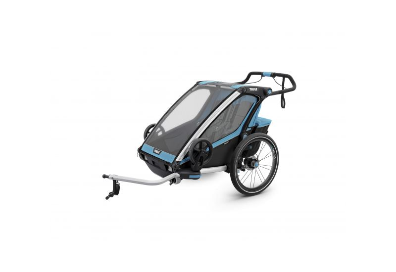 THULE CHARIOT SPORT 2 BLUE 2020 - 2